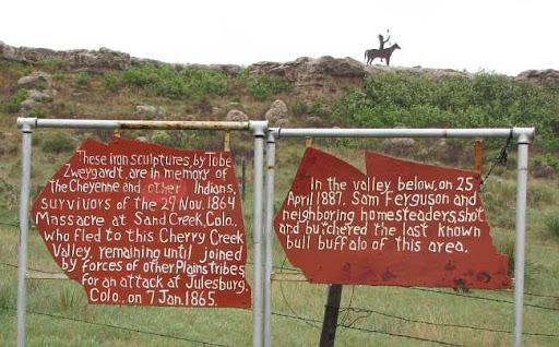 Black Cherry Encampment Saint Francis KS