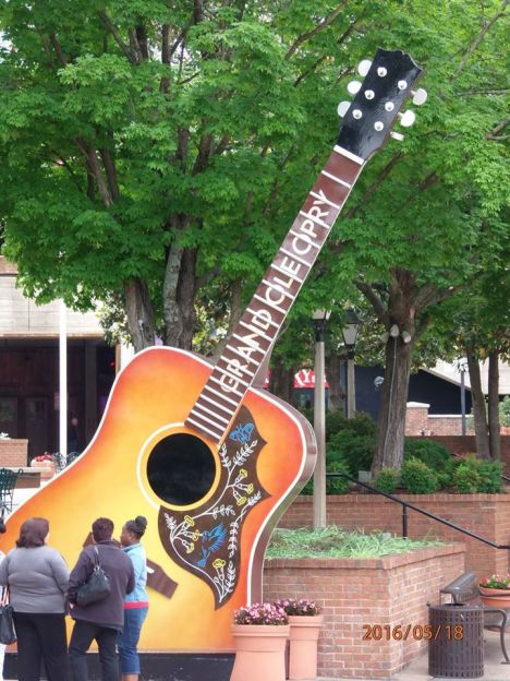 Nashville 5 21 16 memory