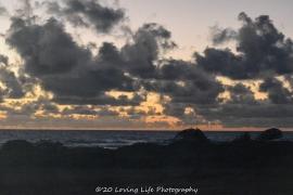 11 14 17 Evening sunset (1 of 5)
