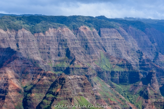 11 16 17 Waimea Canyon Waimea HI #2 (3 of 4)