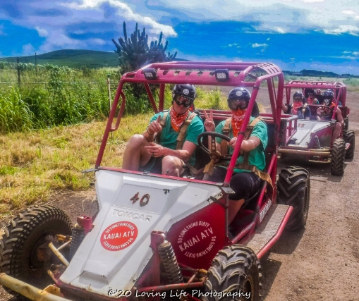 11 18 17 Most images taken by Kauai ATV tour guides (3 of 74)