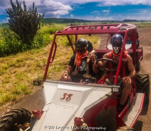 11 18 17 Most images taken by Kauai ATV tour guides (4 of 74)
