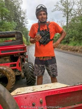 Kauai ATV Mud Bug Waterfall Tour (1 of 14)