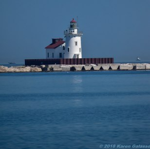 5 24 18 Cleveland Harbor West Pierhead Light (4 of 9)