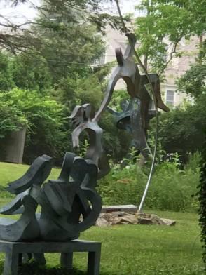 7 10 20 Private Sculptures Ogunquit ME 16
