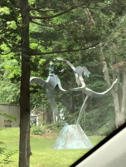 7 10 20 Private Sculptures Ogunquit ME 23