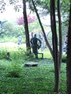 7 10 20 Private Sculptures Ogunquit ME 31