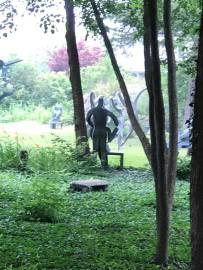 7 10 20 Private Sculptures Ogunquit ME 38