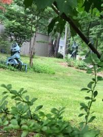 7 10 20 Private Sculptures Ogunquit ME 4