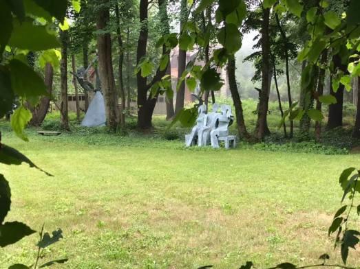 7 10 20 Private Sculptures Ogunquit ME 9