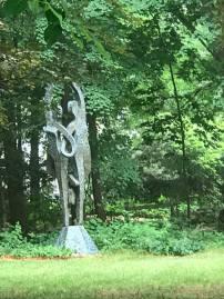 7 10 20 Private Sculptures Ogunquit ME Jonathan Barofsky 2