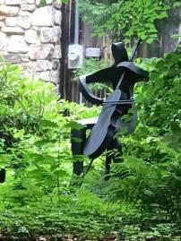 7 10 20 Private Sculptures Ogunquit ME Jonathan Barofsky 3