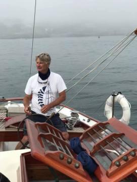 7 10 20 Silverlining Morning Sail Captain Jack
