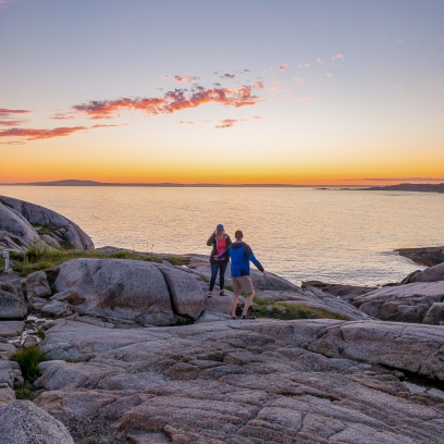 Peggy's Cove Nova Scotia Sunset (16 of 32)