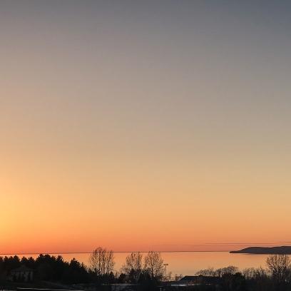 Peggy's Cove Nova Scotia Sunset (2 of 32)